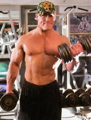WWE-John-Cena-Workout